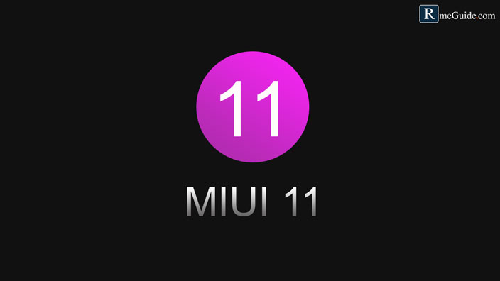 MIUI 11 ROM Download Supported Devices Release Date