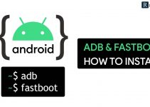 How To Install ADB & Fastboot On Windows/Mac 2020 [Easiest Way]